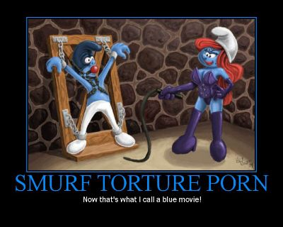 SmurfPorn Sex as Spiritual Practice ]= . In the first stage, people use sex for ...