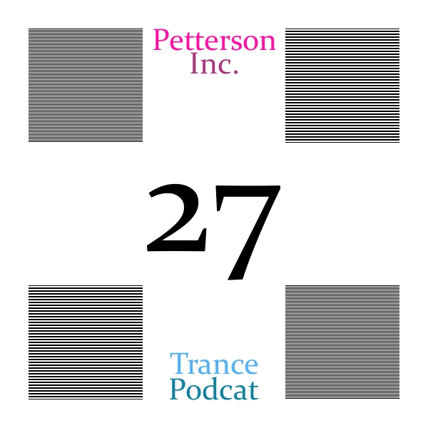petterson inc trance podcat 27