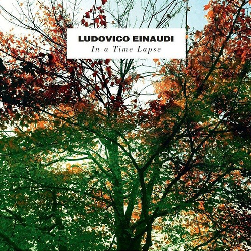 gwendalperrin.net ludovico einaudi in a time lapse album