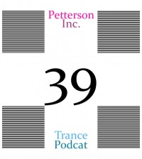 petterson inc trance podcat episode 39