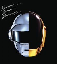 gwendalperrin.net daft punk random access memories