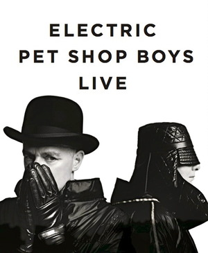 gwendalperrin.net pet shop boys electric live