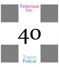 petterson inc trance podcat episode 40