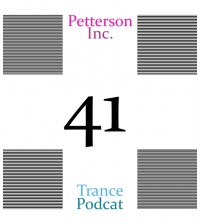 petterson inc trance podcat episode 41