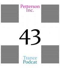 petterson inc trance podcat episode 43