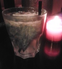 gwendalperrin.net Mojito Paris Indiana Caf