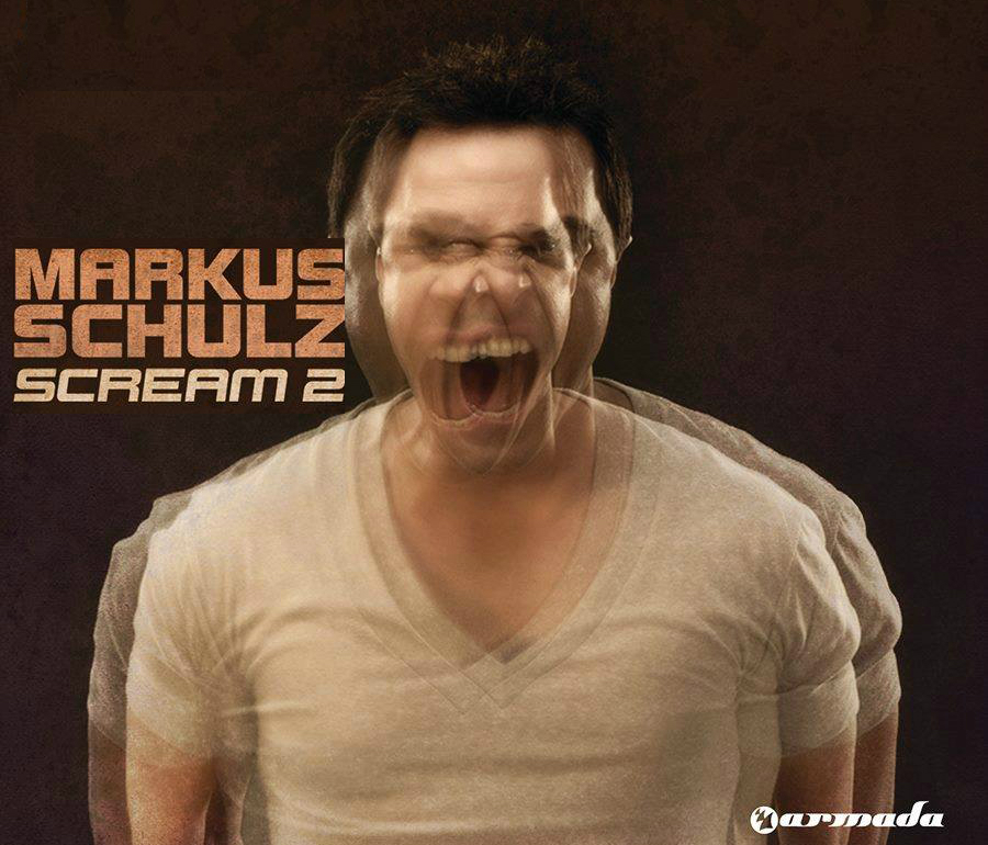 Markus Schulz feat. Justine Suissa - Perception