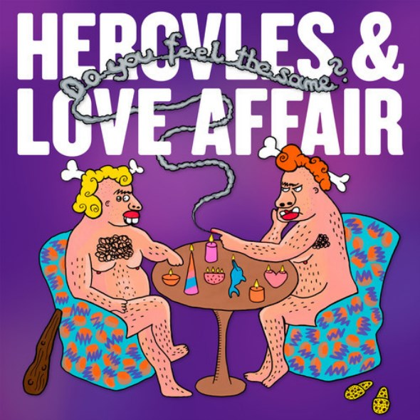 gwendalperrin.net hercules & love affair do you feel the same