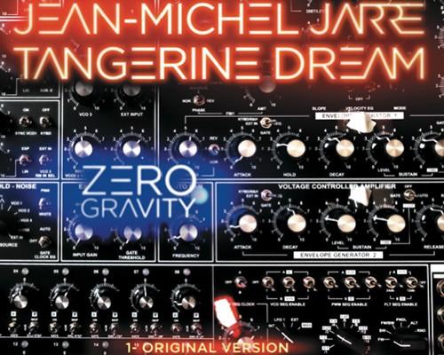 gwendalperrin.net jean michel jarre tangerine dream zero gravity