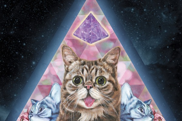 ALBUM. Lil Bub – Science & Magic