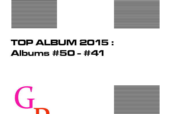 top album 2015 gwendalperrin.net