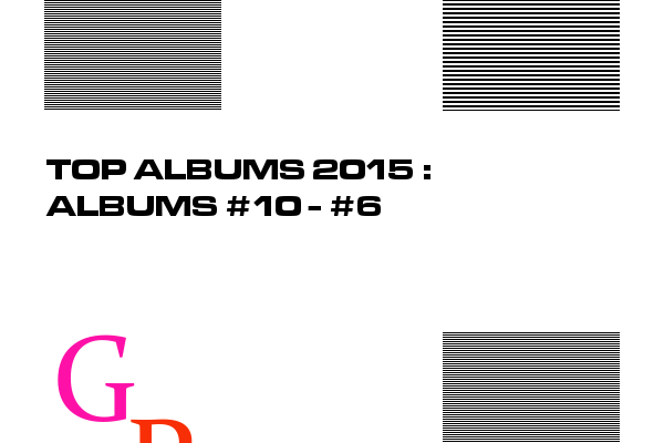 gwendalperrin.net top album 2015 106